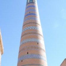 minareto svettante