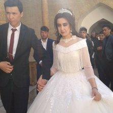 sposi a Khiva