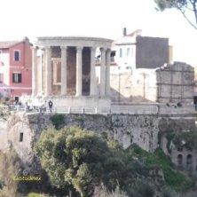 templi di Tivoli