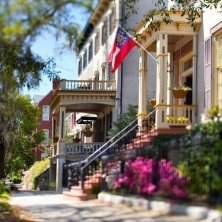 ‌Historic Savannah Homes2_Credit_VisitSavannah