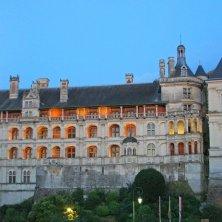 Blois notturno