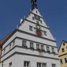 Rothenburg palazzo