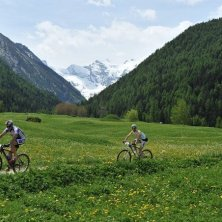 bike Cogne