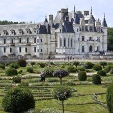 castello e giardini di Caterina de Medici a Chenonceau©marc-jauneaud