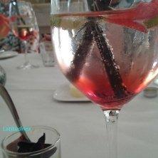 cocktail con vodka dei tulipani
