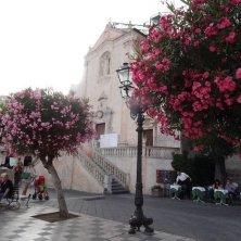 fioriture a Taormina