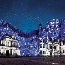 spettacolo suoni e luci a Blois