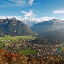 Interlanken Svizzera