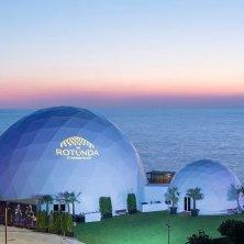 The Rotunda Caesars Palace Bluewaters Dubai