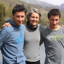 Sebastien e Fabien Guichardaz in Alaska