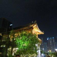 Songdo ricostruzioni case coreane