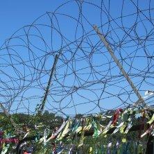 filo spinato DMZ