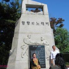memoriale alle vittime guerra
