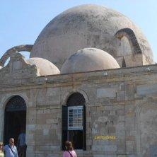 moschea antica Chania