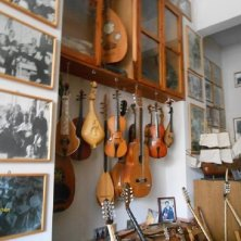 violini Chania
