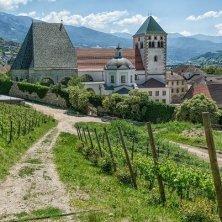Novacella Abbey, South Tyrol, Italy