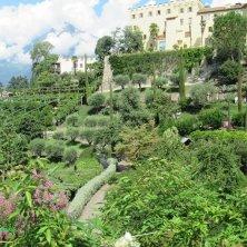 ai Giardini di Castel Trauttmansdorff