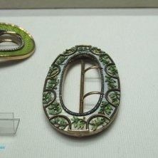 fibbia Fabergé