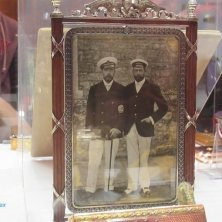 foto Nicola II e Giorgio V
