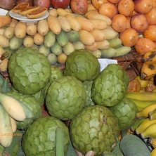 frutta Madeira