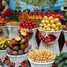 frutta di Madeira