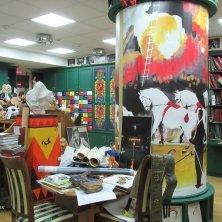 laboratorio al museo del circo