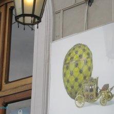 manifesto museo Fabergé