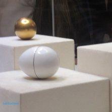 primo uovo Fabergé