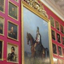 sala dei Generali all'Ermitage