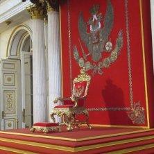 sala del Trono Ermitage