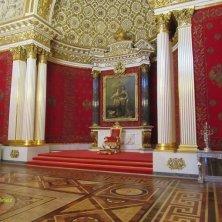 sala di Pietro all'Ermitage