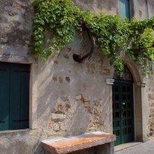 Arquà Petrarca- vecchia insegna-EVallarin (3)
