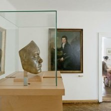 Beethoven Casa di Pasqualati © Hertha Hurnaus Wien Museum 1