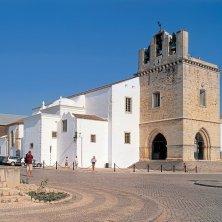 Faro Algarve Portogallo