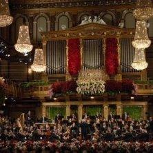 Orchestra Filarmonica di Vienna – © Terry Linke