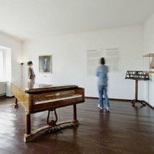 Vienna Beethoven Casa di Pasqualati © Hertha Hurnaus Wien Museum