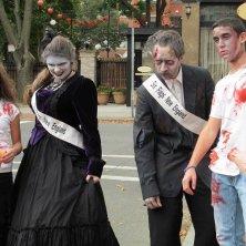 Zombie Walk - Springfield Massachusetts - credit MOTT