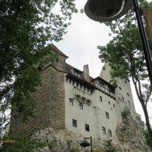 castello di Dracula Bran Transilvania Romania
