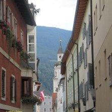 in giro per Bressanone
