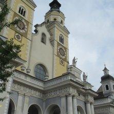 santi del Duomo di Bressanone