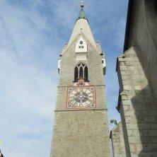 torre bianca Bressanone