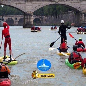2 novembre - Turismo fluviale All Routes