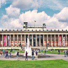Atles Museum Berlino