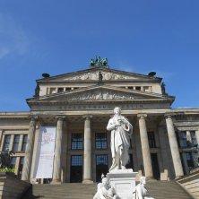 Germanmarkt Berlino