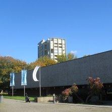Hansaviertel Accademia delle Arti