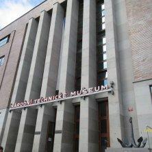 Museo della Tecnica a Praga