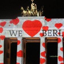 Festival delle Luci Berlino