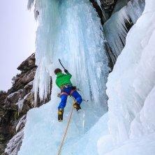 Valmalenco_CascataDegliSpecchi(Roberto Ganassa) Valtellina in inverno