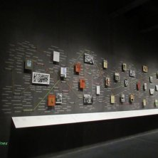 al museo Bauhaus di Dessau