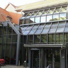 entrata Feininger Gallery